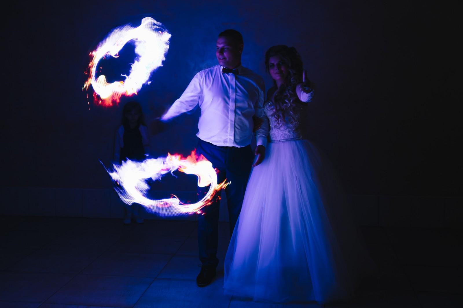 Файершоу для свадьбы в новошахтинска